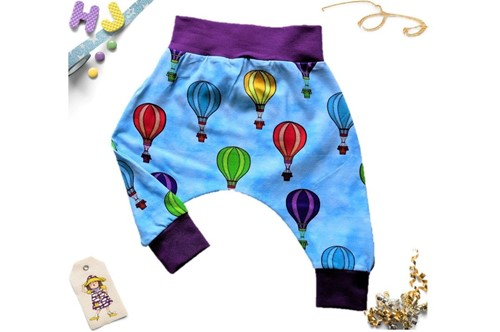 Click to order 3-6m Harems Hot Air Balloons now