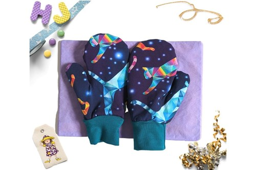 "Click to order 4.5"" Mittens Mystic Cats now"
