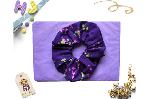 Click to order  Scrunchies Berry Splash now