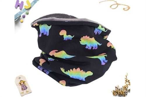 Click to order Teen-Adult Snood Dino Disco now
