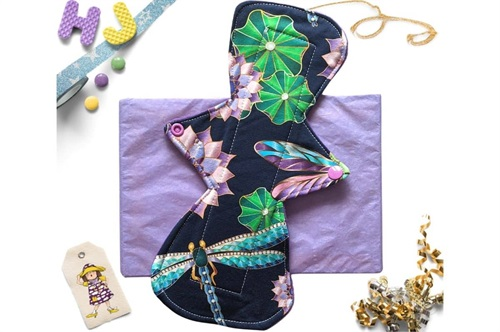 Click to order  11 inch Cloth Pad Dragon Jewels now
