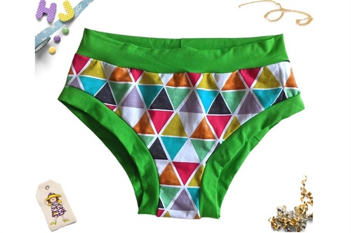 Click to order L Briefs Geo Triangles now