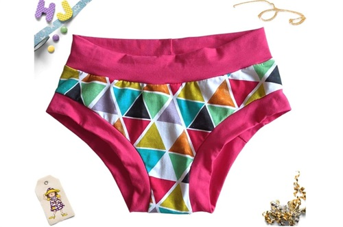 Click to order S Briefs Geo Triangles now