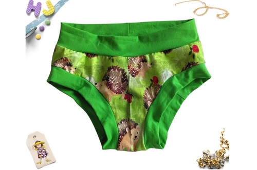 Click to order S Briefs Hedgehogs now