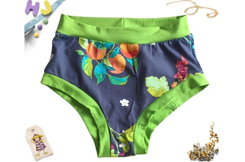 Click to order L Briefs Citrus Bramble now