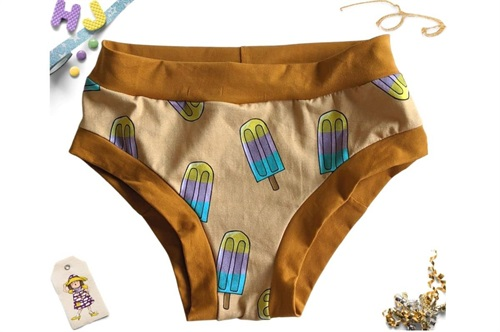 Click to order M Briefs Lollies now