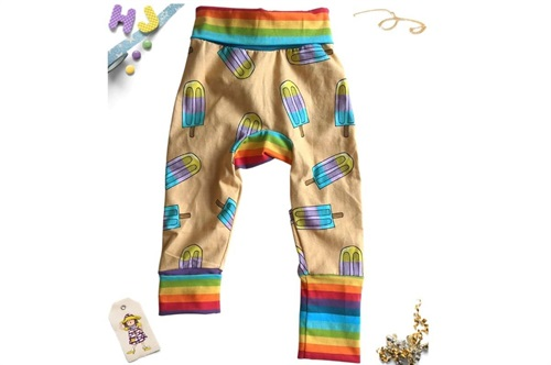 Click to order Age 1-4 Grow with Me Pants Lollies now