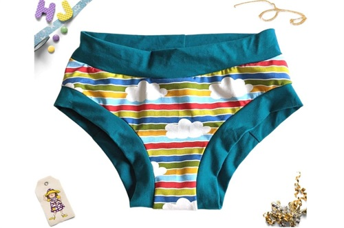 Click to order S Briefs Moo Stripes now