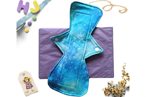 Click to order  11 inch Cloth Pad Ocean Nebula now