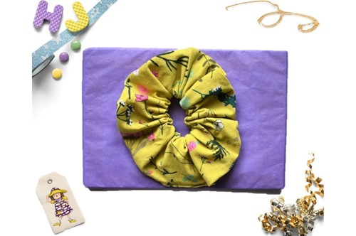 Click to order  Scrunchies Ochre Meadow now