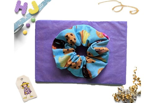 Click to order  Scrunchies Sweet Treats now