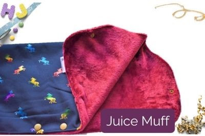 Click to order custom made Juice Muff