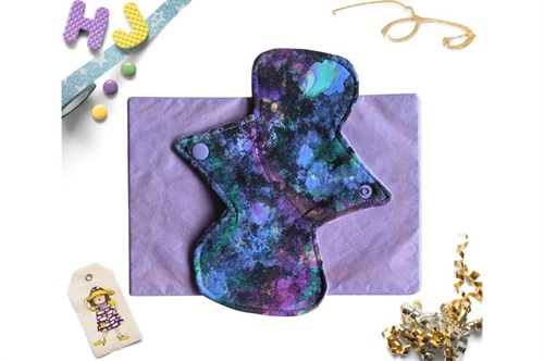 Click to order  8 inch Cloth Pad Marble Sea now