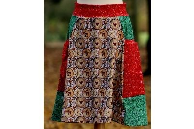 Click to order custom made Gretel Skirt
