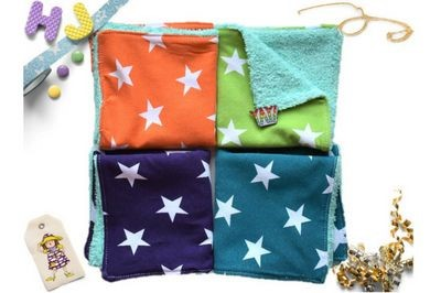 Order Reusable Kitchen Towels to be custom made on this page